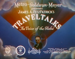 Fitzpatrick's Traveltalks