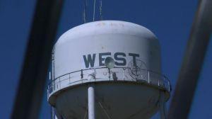 West, Texas