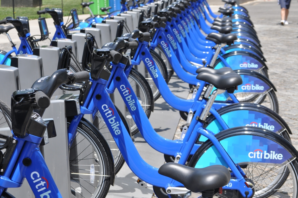 Citibikes-Worth It?