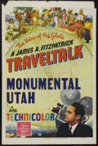 Traveltalk Movie poster